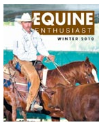 Equine Enthusiast Article